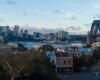 澳洲房价中值随着主要市场反弹而回升至峰值