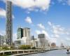 布里斯班的房地产市场仍然基本持平 房价上涨0.4%