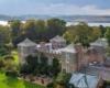 康沃尔半岛广阔的17世纪城堡以近1300万美元的价格推向市场