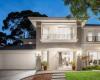 诺克斯菲尔德的房子在房内拍卖会上出售价格200000美元