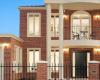 橡树园的一栋房屋在竞标中将郊区的价格推高至惊人的14.53