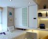 房子施工知识:小卧室装修设计技巧  几款精美的小卧室装修效果图