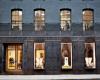 房产信息:保罗史密斯街商店门面由6aArchitects设计