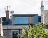 房产信息:KonishiGaffney制作的镀锌阁楼扩建部分增加了一间卧室