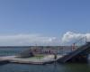 房产信息:WhiteArkitekter的浮动结构将港口游泳带到了丹麦的一个小岛上