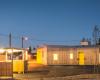 房产信息:GayetRogerArchitects完成的多面木材社区中心