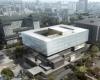 房产信息:OleScheeren在北京紫禁城旁结合了一家拍卖行和博物馆