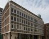 房产信息:McGonigle McGrath将贝尔法斯特纪念馆改建为精品酒店