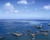 达雷尔·里维斯现在可以买一个真正的里维斯岛了