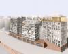 埃克维克的综合开发项目将位于柏林霍尔兹马克地区的铁路高架桥旁