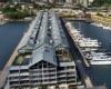 拉塞尔·克罗已经将他在手指码头的豪华公寓撤出市场
