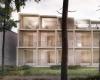 3XN为邦荷姆岛GSH酒店增加负碳延伸