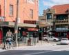 德威齐山西城区融合了兼收并蓄的国际氛围文化
