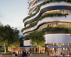 地标建筑计划在圣伦纳德新建420套带有度假式设施的公寓