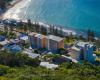 昆士兰州的边界可能不与新南威尔士州的维多利亚和澳大利亚首都直辖区接壤